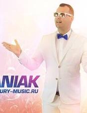 DJ Maniak @ SKYBAR, Кишинев