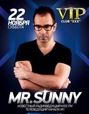 MR.Sunny @  XXX, Мелитополь