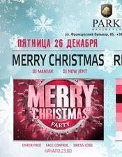 PARK Residence Odessa