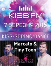 Marcato & Tiny Toon @ DODO, Житомир