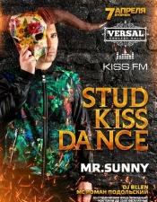 MR.Sunny @ Concert hall Versal, Полтава
