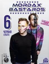 MORDAX BASTARDS @ ШТОРМ, Хмельницкий
