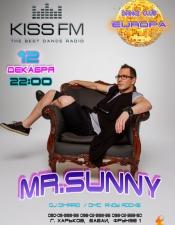 MR.Sunny @ Europa, Харьков