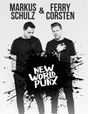 New World Punx @ Stereoplaza, Киев