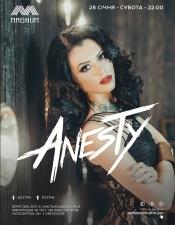 Anesty @ Magnum, Берегово