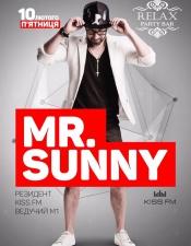 MR.Sunny @ Relax, Ratne