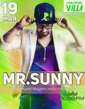 MR.Sunny@Villa Krokodila, Полтава