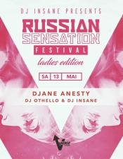 DJ Anesty @ Virage club, Osnabruck, Germany