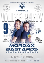MORDAX BASTARDS @ ARIZONA BEACH CLUB, Харьков
