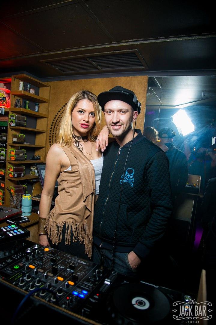 DJ Anesty @ Jackbar, Полтава