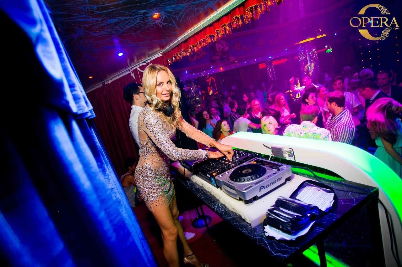 Nightclub tschechien