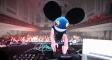 Deadmau5 выпустил минимикс к новому альбому