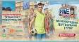 В день Киева пройдет финал турнира по футболу Neymar Jr's Five