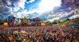 Дизайн сцен Tomorrowland 2017 просочился в сеть ФОТО