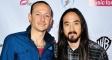 Steve Aoki випустив mash-up в честь Chester Bennington