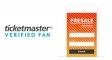 Ticketmaster запустить систему Verified Fan у Великобританії