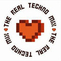The Real Techno Mix 2013-12-01
