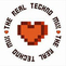 The Real Techno Mix 2015-02-16