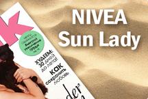 NIVEA Sun Lady