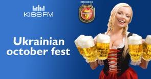 Ukrainian october fest