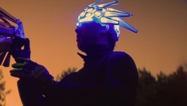 Jamiroquai альбом Automation скачать торрент - фото 2