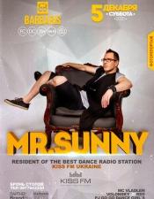 MR.Sunny @ BarBarIs, Мариуполь