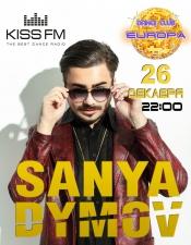 Саня Дымов @ Europa Club, Харьков (Бабаи)