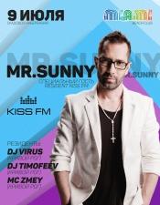 MR.Sunny @ Miami, Скадовск