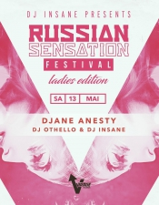DJ Anesty @ Virage club, Osnabruck, Germany