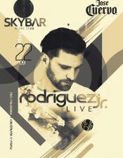 Rodriguez Jr. (Live) @ Skybar, Kyiv