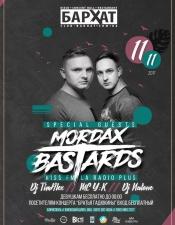MORDAX Bastards @ Бархат, Бориспіль