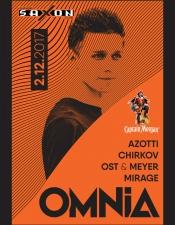 Omnia @ Saxon, Київ