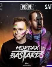 MORDAX Bastards @ Jack Bar, Полтава
