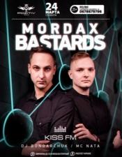 Mordax Bastards @Pozitiv, Бровари