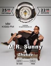 MR.Sunny @Barometer, Ірпінь