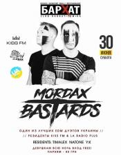 Mordax Bastards @Barhat, Бориспіль
