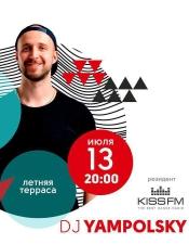 Yampolsky @Marakujja, Київ