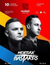 Mordax Bastards @Малевич, Львів