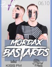 Mordax Bastards @Zefir, Херсон