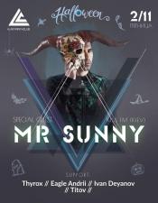 MR.Sunny @ Labyrinth Club (Dnipro)