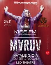 MARUV @Forsage Club, Київ