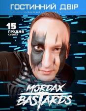 Mordax Bastards @Гостинний Двір, Хуст