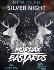 Mordax Bastards @De Bosch, Київ
