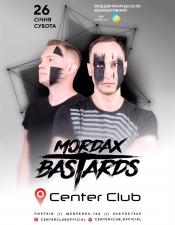 Mordax Bastards @Center Club, Чортків
