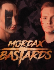 Mordax Bastards @Barbarossa Bar, Житомир