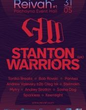 Stanton Warriors @ Reivah