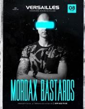 Mordax Bastards @Versailles, Луцьк