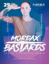 Mordax Bastards @Faberge, Хмельницький