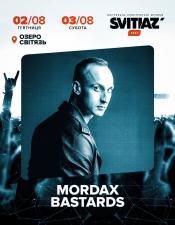 Mordax Bastards @ Svitiaz' Fest, Шацьк