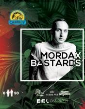 Mordax Bastards @ Caribby, Бердичів